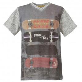 Παιδική Μπλούζα Energiers 13-218025-5 Μελανζέ Αγόρι