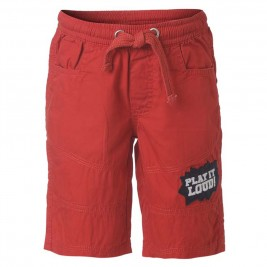 Παιδική Βερμούδα Energiers 12-218123-2 Κόκκινο Αγόρι