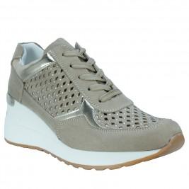 Γυναικεία Sneakers Renato Garini EX8117 Πούρο