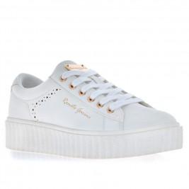 Γυναικείο Sneaker Renato Garini 705161 Λευκό