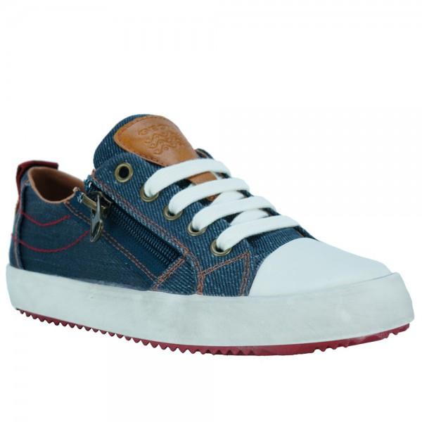 Παιδικό Sneakers Geox J822CD 00013 C0220.B Μπλε