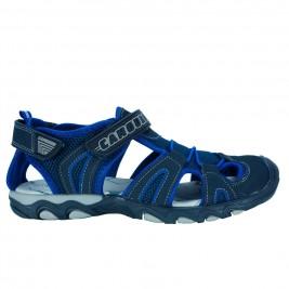 389edbb0671 ... Παιδικό Πέδιλο Canguro C58611.2 Μπλε