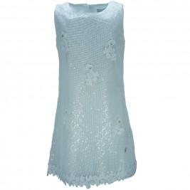 Παιδικό Φόρεμα Εβίτα 186002 Πάγος Κορίτσι