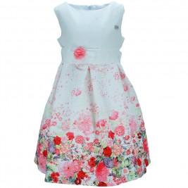Παιδικό Φόρεμα Εβίτα 186003 Πάγος Κορίτσι