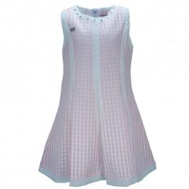 Παιδικό Φόρεμα Εβίτα 186008 Ροζ Κορίτσι