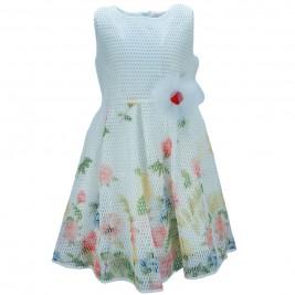 Παιδικό Φόρεμα Εβίτα 186011 Πάγος Κορίτσι