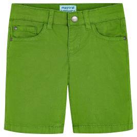 Παιδική Βερμούδα Mayoral 204-038 Πράσινο Αγόρι