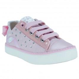 Παιδικό Sneaker Geox J8204A 0ASKC C8005.A Ροζ