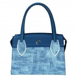 Γυναικεία Τσάντα Veta 663-6 Μπλε
