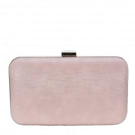Γυναικείος Φάκελος Veta 4003-5 Nude Ροζ