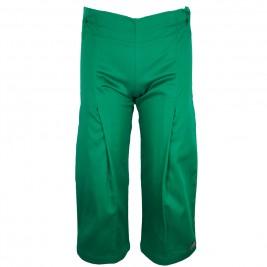 Παιδικό Παντελόνι M&B 8941 Πράσινο Κορίτσι