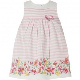 Βρεφικό Φόρεμα Energiers 14-218420-7 Ροζ Κορίτσι