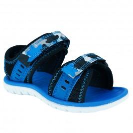Παιδικό Πέδιλο Clarks Surfing Wave Μπλε