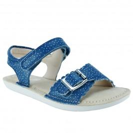 Παιδικό Πέδιλο Clarks IvyBlossom Inf Μπλε