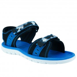Παιδικό Πέδιλο Clarks Surfing Coast Μπλε