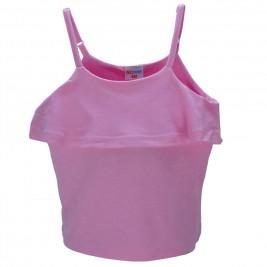 Παιδική Μπλούζα NCollege 28-9081 Ροζ Κορίτσι