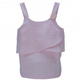 Παιδική Μπλούζα NCollege 28-980 Ροζ Κορίτσι