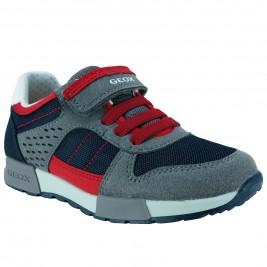 Παιδικό Sneakers Geox J826NA 014AF C4244.Β Μπλε