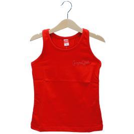 Παιδική Μπλούζα Joyce 6203 Κόκκινο Κορίτσι