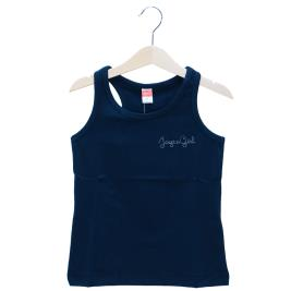Παιδική Μπλούζα Joyce 6203 Μπλε Κορίτσι
