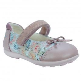 Παιδική Μπαλαρίνα Geox B8226A-00744-C8014.A Ροζ