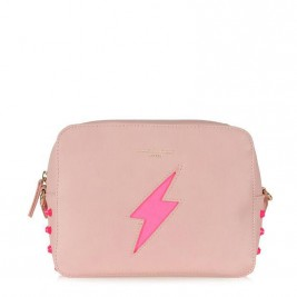 b6571fc3b6 Γυναικεία Τσάντα Pauls Boutique Mini PBN126895 Ροζ