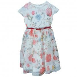 Παιδικό Φόρεμα Εβίτα 186007 Εμπριμέ Κορίτσι