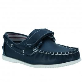 Παιδικό Μοκασίνι Streeters 1281740NAV Μπλε