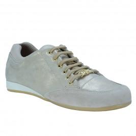 Γυναικείο Sneaker Toutounis Φ2175 Πλατίνα