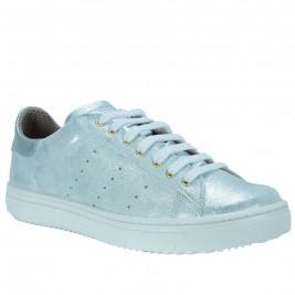 Γυναικείο Sneaker Toutounis 3874 Ασημί