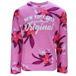 Παιδική Μπλούζα Joyce 8203 Ροζ Κορίτσι