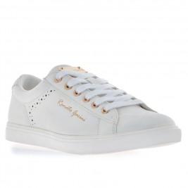 Γυναικείο Sneaker Renato Garini 703054 Λευκό