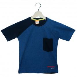 Παιδική Μπλούζα Amaretto A1876 Ραφ Αγόρι