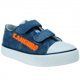Παιδικό Casual Canguro C58300 Μπλε Αγόρι