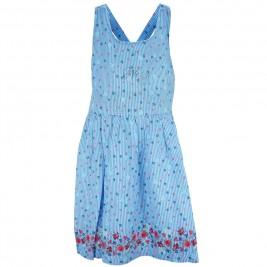 Παιδικό Φόρεμα NCollege 28-7060 Εμπριμέ Κορίτσι