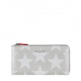 Γυναικείο Πορτοφόλι Pauls Boutique Evie PWN127000 Ασημί