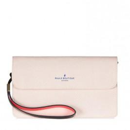 Γυναικείος Φάκελος Pauls Boutique Veronica PBN127023 Off White