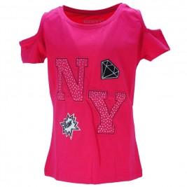 Παιδική Μπλούζα Εβίτα 186117 Φούξια Κορίτσι