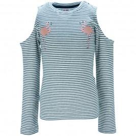 Παιδική Μπλουζα Energiers 16-218211-5 Ριγέ Κορίτσι