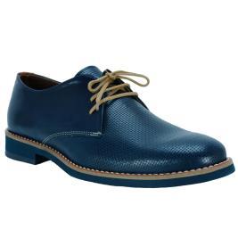 Ανδρικό Casual Antonio Style 108-218 Μπλε