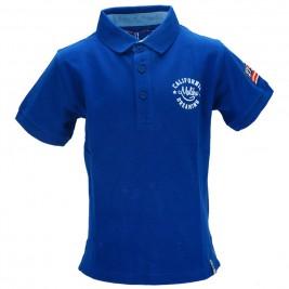Παιδική Μπλούζα Energiers 12-218111-5 Ρουά Αγόρι