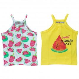 Παιδική Μπλούζα Energiers 15-218335-5 Εμπριμέ Κορίτσι