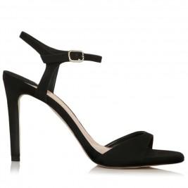 Γυναικείο Πέδιλο Sante 99691-01 Μαύρο