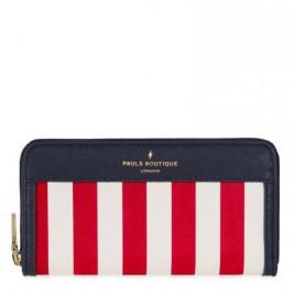 Γυναικείο Πορτοφόλι Pauls Boutique Lizzie PWN126869 Κόκκινο