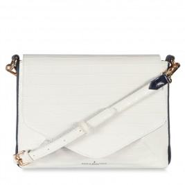 Γυναικεία Τσάντα Pauls Boutique Raffie PBN126943 Λευκό
