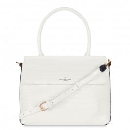 Γυναικεία Τσάντα Pauls Boutique Tanya PBN126940 Λευκό