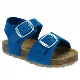 Βρεφικό Πέδιλο Plakton 855065 Μπλε Ραφ