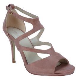 Γυναικείο Πέδιλο Camille ITL0631 Ροζ
