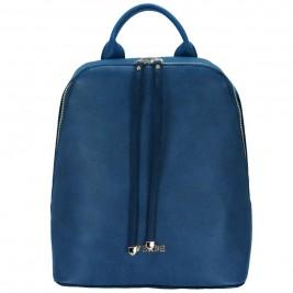 Γυναικεία Τσάντα Verde 16-0004582 Μπλε