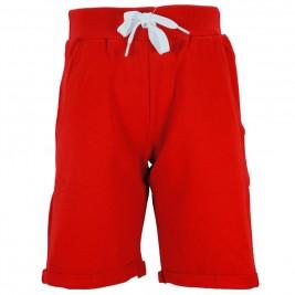 Παιδική Βερμούδα Joyce 5320 Κόκκινο Αγόρι